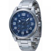 Herren Timberland Tilden Chronograph Watch 15247JS/03M
