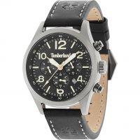 Herren Timberland Ashmont Watch 15249JSU/02