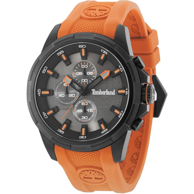 Mens Timberland Boxford Chronograph Watch