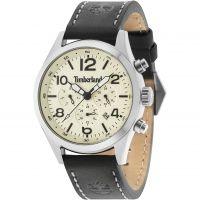 Herren Timberland Ashmont Watch 15249JS/07