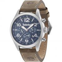 Herren Timberland Ashmont Watch 15249JS/03