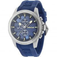 homme Timberland Boxford Chronograph Watch 15253JS/03P