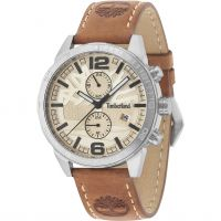 homme Timberland Sagamore Watch 15256JS/07