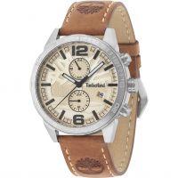 Herren Timberland Sagamore Uhren