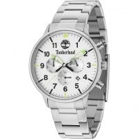 homme Timberland Spaulding Watch 15263JS/01M