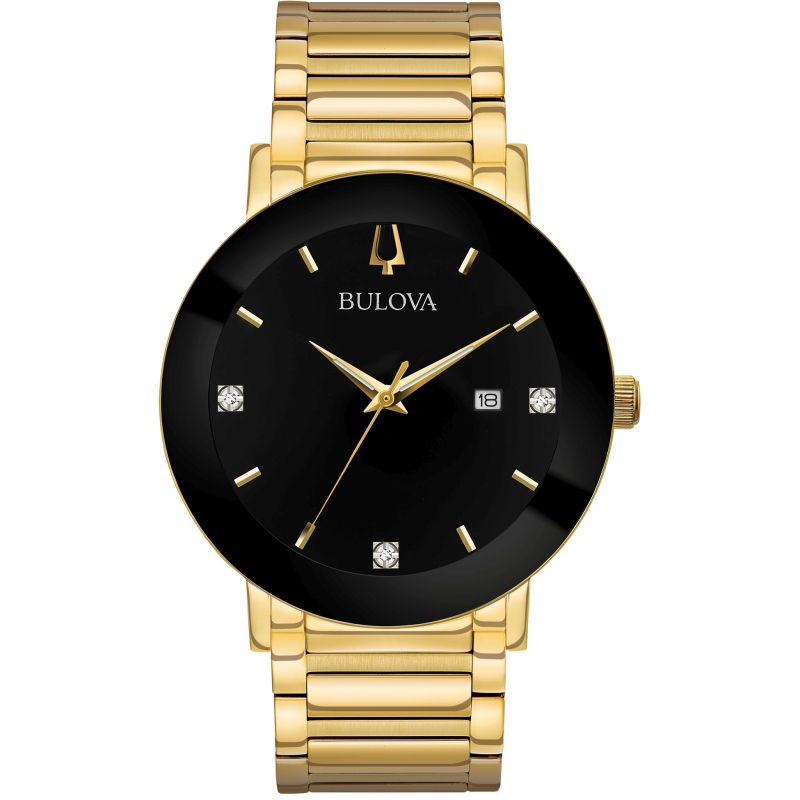 Ladies Bulova Modern Watch