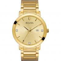 homme Bulova Modern Watch 97D115