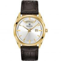 homme Bulova Dress Watch 97C106
