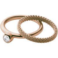femme Skagen Jewellery Elin Ring Watch SKJ0852791510