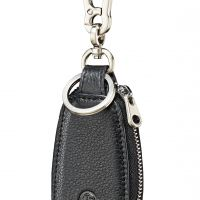 Gioielli da Fred Bennett Leather Keyring Y2622