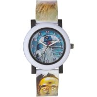 Childrens Character Star Wars Classic Characters Watch