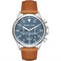 Herren Michael Kors GAGE Chronograf Uhren