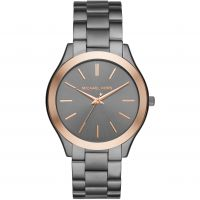 Herren Michael Kors SLIM RUNWAY Watch MK8576