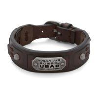 homme Fossil Jewellery Bracelet Watch JF86562040