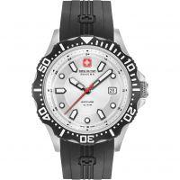 homme Swiss Military Hanowa Patrol Watch 06-4306.04.001