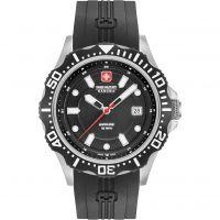 Herren Swiss Military Hanowa Patrouille Uhren