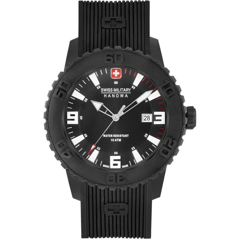 Mens Swiss Military Hanowa Twilight II Watch
