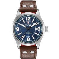 Herren Swiss Military Hanowa Undercover Watch 06-4280.04.003.10