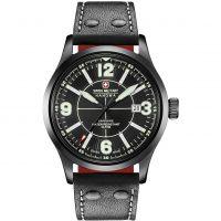 Herren Swiss Military Hanowa Undercover Watch 06-4280.13.007.07.10