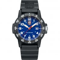 Luminox 0320 Series Giant Leatherback Sea Turtle Herrklocka Svart A0323