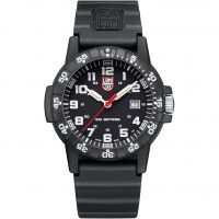 Luminox 0320 Series Giant Leatherback Sea Turtle Herrklocka Svart A0321