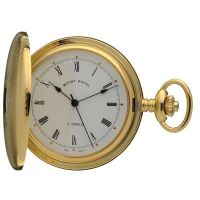 poche Mount Royal Full Hunter Pocket Watch MR-B10