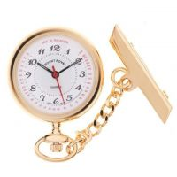 poche Mount Royal Nurses Fob Pocket Watch MR-B18