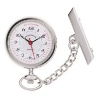 poche Mount Royal Nurses Fob Pocket Watch MR-B19