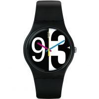 unisexe Swatch Zoomzang Watch SUOB141