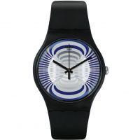 unisexe Swatch Microsillon Watch SUON124