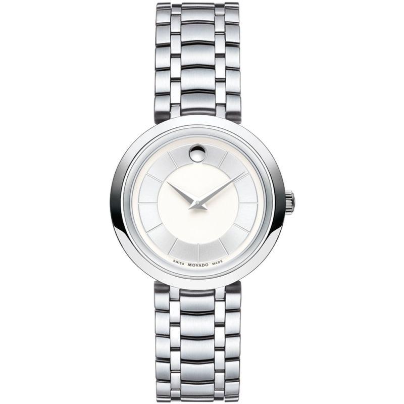 Ladies Movado 1881 Quartz Watch