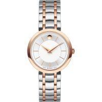 Damen Movado 1881 Quarz Uhren