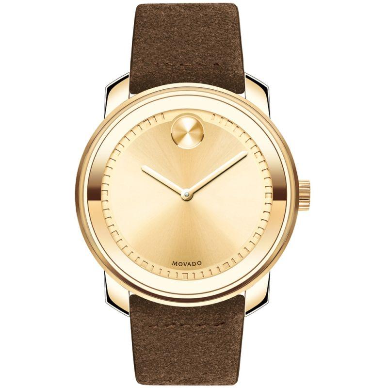 Unisex Movado Bold Metal Watch