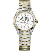 Orologio da Donna Ebel Wave Mini Moonphase 1216373
