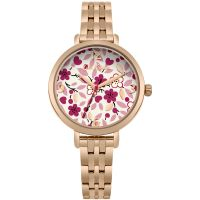 Damen Cath Kidston Littlemore Blumen Uhren