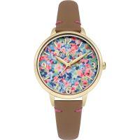 Damen Cath Kidston Park Ditzy Uhren