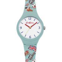 Damen Cath Kidston London Stamps Watch CKL026N