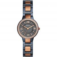 Damen Fossil Virginia Watch ES4298