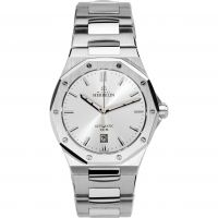 Mens Michel Herbelin Odyssee Automatic Watch