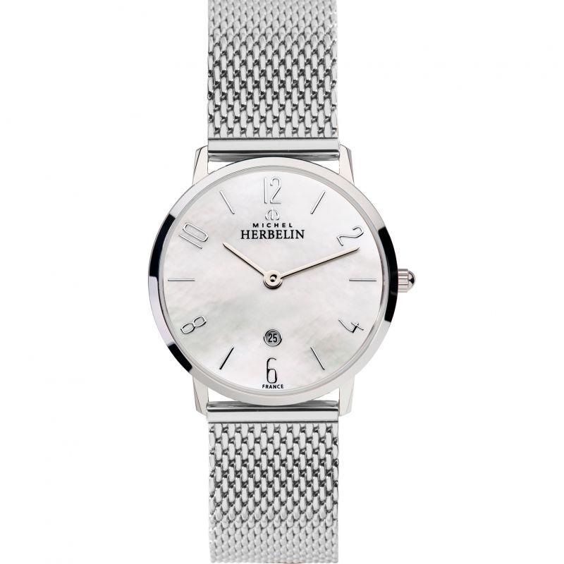 Ladies Michel Herbelin Ikone Watch