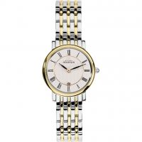 Damen Michel Herbelin Classic Watch 16945/BT01