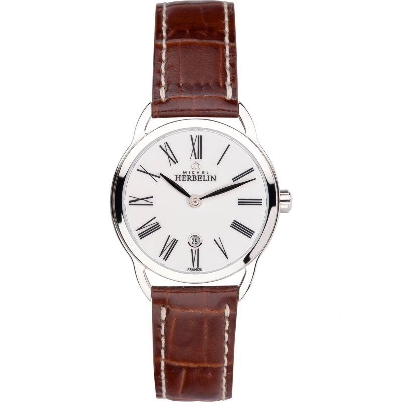 Ladies Michel Herbelin Equinoxe Watch