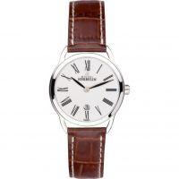 femme Michel Herbelin Equinoxe Watch 16977/01GO