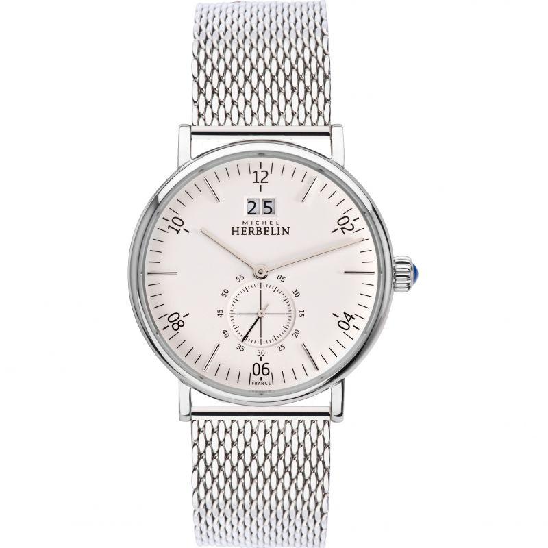 Mens Michel Herbelin Montmartre Watch