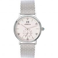 Herren Michel Herbelin Montmartre Watch 18247/11B