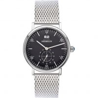 Herren Michel Herbelin Montmartre Watch 18247/14B