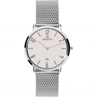 Herren Michel Herbelin Ikone Grand Watch 19515/21B
