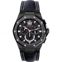Mens Michel Herbelin Odyssee Chronograph Watch