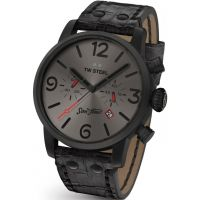 Herren TW Steel Son Of Zeit Chronos Limited Edition Chronograf 44mm Uhren