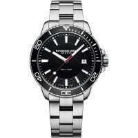 homme Raymond Weil Tango 300 Watch 8260-ST1-20001